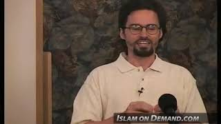 Video: How Quran was Revealed & Compiled - Hamza Yusuf