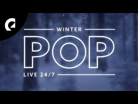 Christmas Pop Music Live Stream 🔴🎄 24/7 Christmas Pop Live Radio 🎶