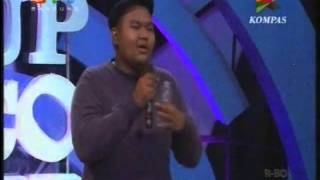 Fico - Stand Up Comedy Indonesia Season 3
