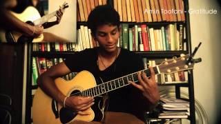 Amin Toofani - Gratitude Tutorial (Correct Technique)