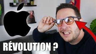 La prochaine révolution d'Apple ?