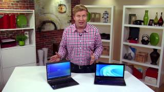 Toshiba Ultrabooks Review