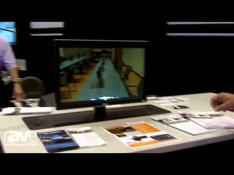 InfoComm 2015: NOVA Solutions Features Audio/Visual Lecturns