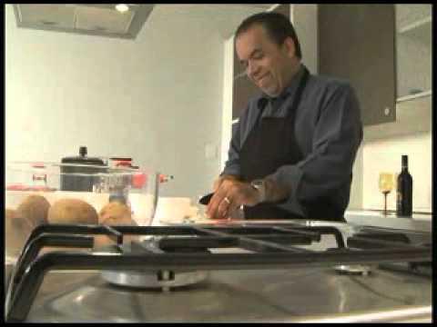 Gastronômico com o Douglas Gonçalves