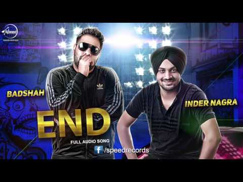 End (Full Audio Song) | Inder Nagra | Punjabi Song Collection | Speed Records