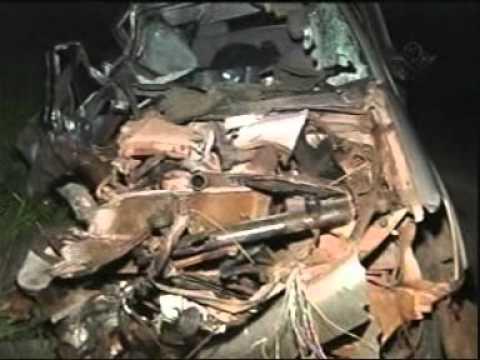 Irmãos morrem em acidente na BR-365
