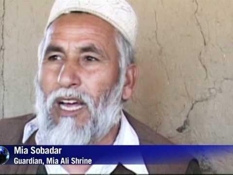 Afghanistan's mental health crisis