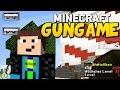Minecraft PVP: GUNGAME: GETROLLT vom USB Anschluss