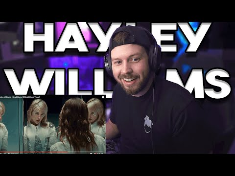 """Newova Reacts To """"hayley Williams - Dead Horse """" For The First Time!!"""
