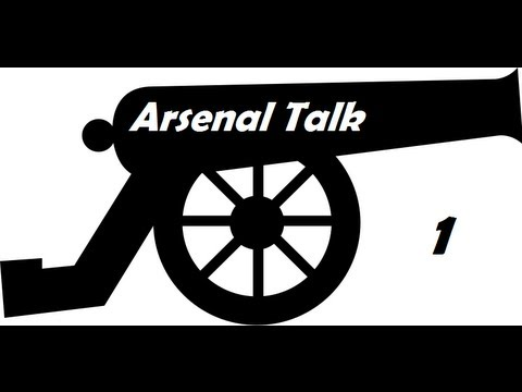 Arsenal talk 1: Season Review