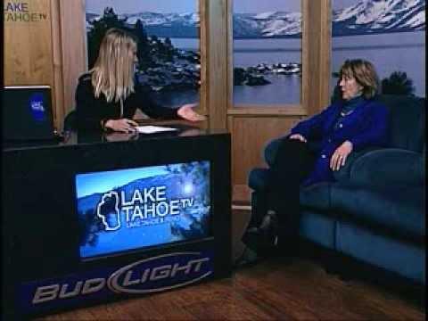 Tahoe Today - Lake Tahoe School - Ruth Glass - 01/13/2014