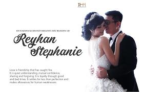 Mervyn and eunice wedding