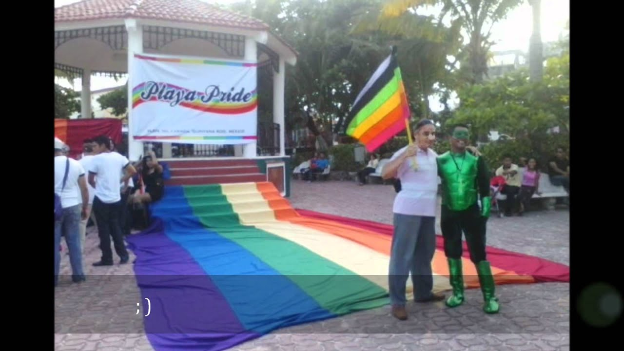 san fransico gay pride parade