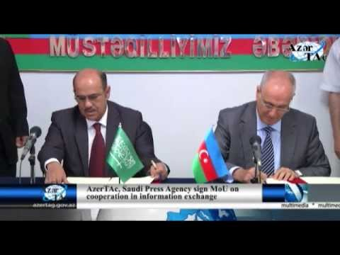 V News Agencies World Congress to be held in Baku, Azerbaijan in 2016 .
