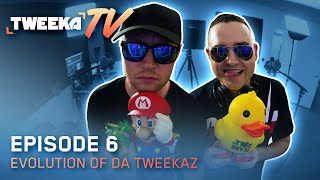 Tweeka TV - Episode 6 (Evolution of Da Tweekaz)
