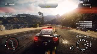 Rivals - Need for Speed Rivals - Aston Martin Cop Car Gameplay