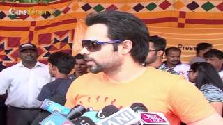 Ek Thi Dayan - Ek Thi Daayan Movie Promotion