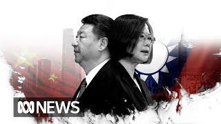Why is China so nervous about democracy in Taiwan? | The World