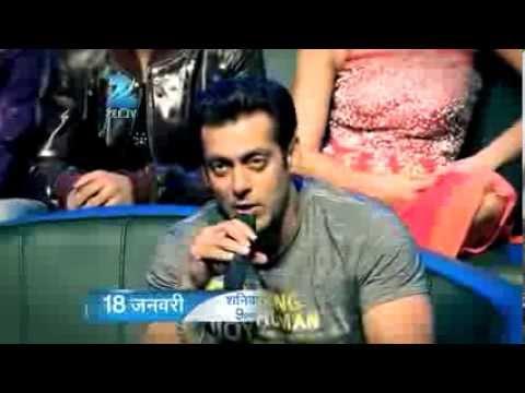 Dance India Dance Season 4 Promo - Salman Khan video