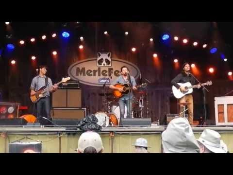 MerleFest 2013 - The Avett Brothers 4 of 6