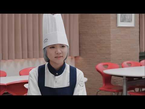 日本菓子専門学校の動画紹介