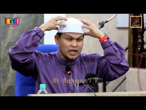 Ustaz Abdullah Khairi - Kehebatan Sedekah