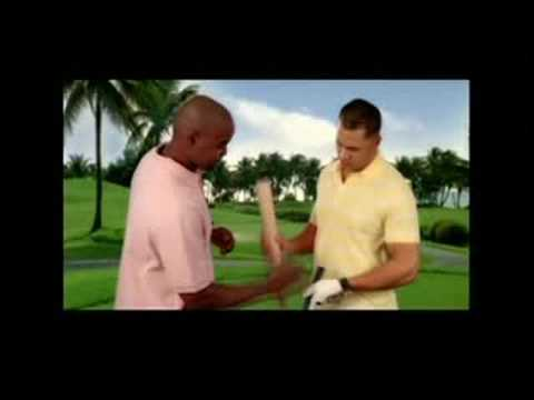 Carlos Beltran and Carlos Delgado Puerto Rico Commercial Video