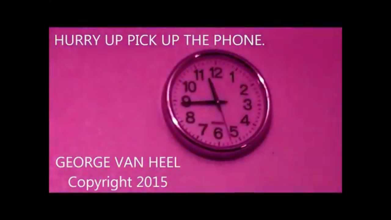 HURRY UP! Ringtone