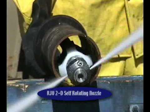 High Pressure Water Cleaner High Pressure Water Jet