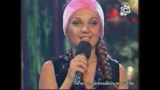 If it had not been winter - Marina Devyatova and YAR dance