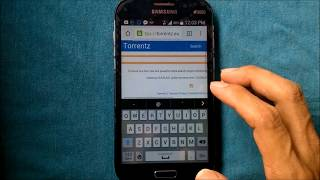 How To Download Movies on Android Mobile Phones 2016 app