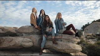 Beauties and the Photog Behind the Scenes vlog at Mountain Photoshoot