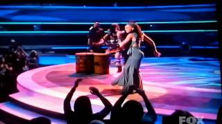 Naima Adedapo - Dancing In The Street (American Idol Performance)