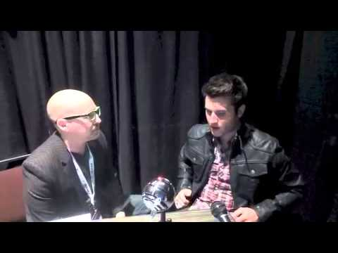Interview with Brandon Chase | CRS 2014