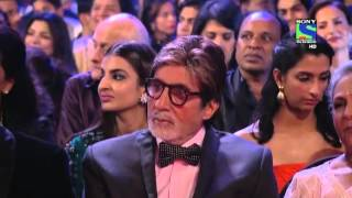 Fight Between Shahrukh Khan and Irfan Khan in Awards Function