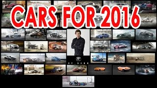 REMIND | CARS FOR 2016 | RP_DSGN