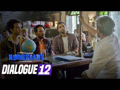 Dialogue PROMO 12: NAWABZAADE | Raghav Juyal, Punit J Pathak, Isha Rikhi, Dharmesh