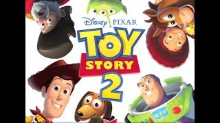Toy Story 2 In Real Life!!!