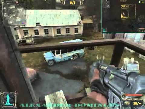 Stalker Online скачать игру через торрент на пк