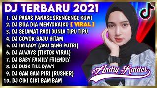 Download lagu DJ TERBARU 2021 | PANAS PANASE SRENGENGE KUWI | KU KIRA DIA MENYUKAIKU | DJ REMIX FULL ALBUM TERBARU