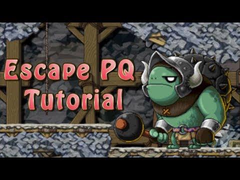 AionJC: Escape PQ Tutorial