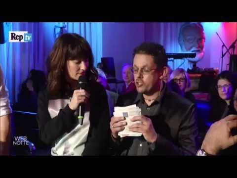 Momenti magici a WebNotte puntata 2 - Repubblica TV