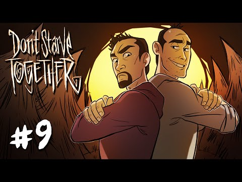 Winter Has Come (Don't Starve Together  Part 8)