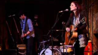 Watch Patty Griffin Top Of The World video