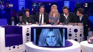 """Yann Moix au sujet de Brigitte Bardot: """"Je ne veux pas qu'on fasse l'apologie de Bardot !"""" #ONPC"""