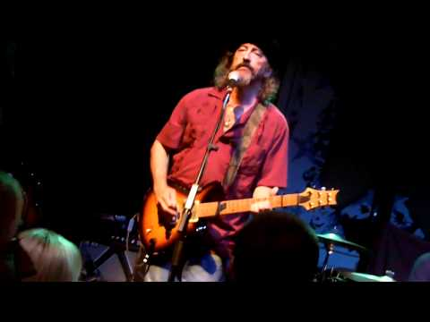 James McMurtry-Just Us Kids