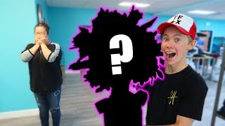 SHOCKED HER WITH THIS! (BIRTHDAY SURPRISE)