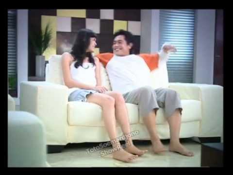 Iklan lervia videolike for Allez cuisine indosiar