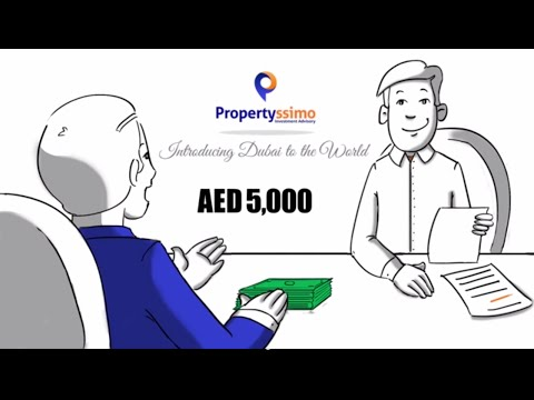 Propertyssimo Introducing Dubai Real Estate To The World