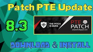 download lagu Pes 2015 Patch Pte 8.3 Update: Download + Install gratis